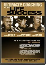 Ultimate Coaching for Life Success (2011, DVD NEUF)2 DISC SET