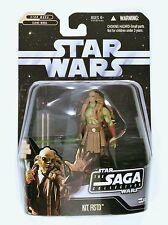 Hasbro Star Wars Saga Kit FistoCalled To Battle3.75 Figure