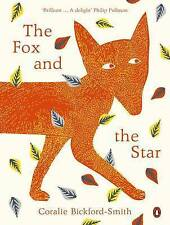 The Fox and the Star by Coralie Bickford-Smith (Paperback, 2016)