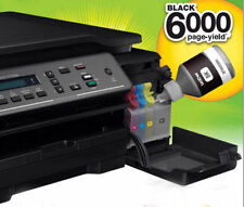 BROTHER DCP-T700W INK TANK ALL IN ONE PRINTER (PRINT/SCAN/COPY/WIFI/ADF)