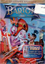 Bartok il magnifico (1999) DVD Edizione speciale