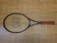 Wilson Pro Staff Largehead 110 head 4 3/8 grip Tennis Racquet