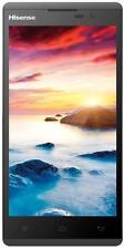 """Hisense Sero 5 L691 schwarz 5"""" Android Smartphone LTE - VOM HÄNDLER - UVP 249 !!"""
