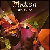Trapeze - Medusa (CD Remastered) NEW AND SEALED