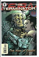 TERMINATOR: THE KISS OF DEATH # 3 (of 4, NOV 1998), VF/NM