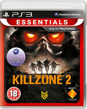 Killzone 2: PS3 Essentials