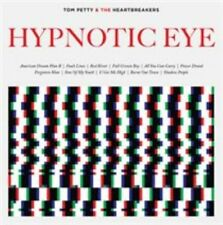 Hypnotic Eye (Blu-Ray Audio), New Music