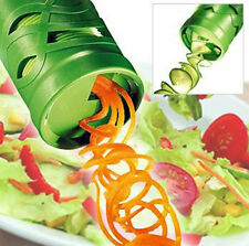 Vegetable Fruit Veggie Twister Cutter Slicer Processing Kitchen Tool HOT #SSHU