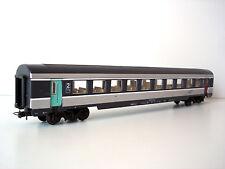 VOITURE VOYAGEURS SNCF CORAIL MIXTE 1ere/2eme CLASSE JOUEF - ECHELLE H0