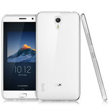 Super-slim Stealth Case Shockproof Soft Clear for ZUK Z1 with retail package