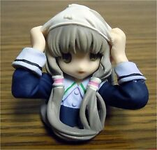 "Chii ""Pants"" Underwear on Head Figure Bust Chobits Gashapon Japan Anime Clamp"