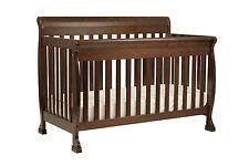 BRAND NEW! DaVinci Kalani 4-in-1 Convertible Crib with Toddler Rail - Espresso