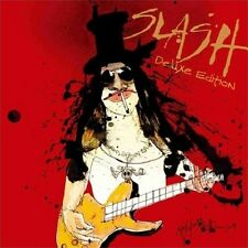 Slash-Slash [Ltd. CD + Dvd]