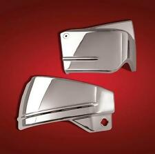 Yamaha V Star VStar  1100 Classic Silverado Show Chrome Side Cover Set 63-606
