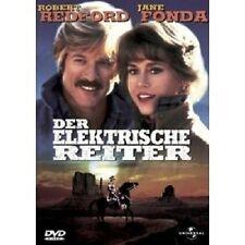 DER ELEKTRISCHE REITER - DVD NEUWARE ROBERT REDFORD,JANE FONDA,VALERIE PERRINE