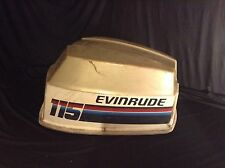 Evinrude 115 Cowling
