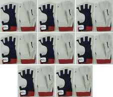 8 Paar AMARA Fahrradhandschuhe Gr M ohne Finger Rigging-Handschuhe Radhandschuhe