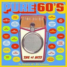 Various Artists, Pure 60's: The #1 Hits, Excellent