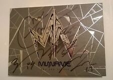 Autographed MYNAME 3rd Single Day by Day K-Pop Album