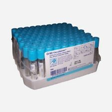 BD Vacutainer Plus # 363083 - 13 x 75mm, 2.7mL Sodium Citrate, Pack of 100