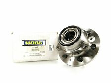 NEW Moog Wheel Bearing & Hub Assembly Front 515005 Chevy Astro Safari AWD 90-94
