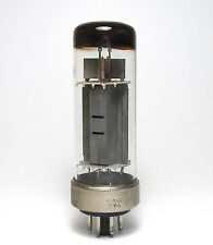 Valvo EL34 / 6CA7 Audio Output Tube, Metal Base, SY0 Series, 35%, f. Display