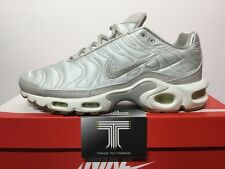 Nike Air Max TN Plus Premium ~ 848891 002 ~ U.K. Size 4 ~ Euro 37.5