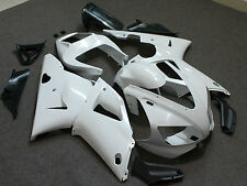 Unpainted ABS Drilled Injection Bodywork Fairing Kit for YAMAHA YZF R1 1998 1999
