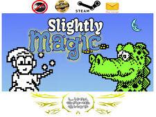 Slightly Magic - 8bit Legacy Edition PC Digital STEAM KEY - Region Free
