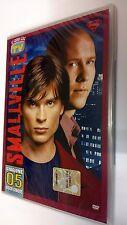 Smallville DVD Serie Televisiva Stagione 5 Volume 5 - Episodi 4