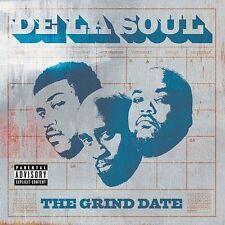 The Grind Date [PA] by De La Soul (CD, Oct-2004, Sanctuary (USA))