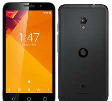 VODAFONE SMART TURBO 7 ENTSPERRT 8GB/ 5MP/ Android Quad Core 4G Smartphone 5""