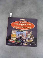 Boyd Collecting model car and truck kits Automobile maquette miniature réduit