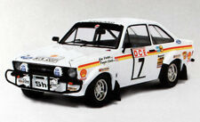 Trofeu Models 1:43 1021 Ford Escort MkII #7 Morocco Rally 1976 NEW