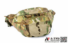 A-TWO: Waist pack MULTICAM Devgru Airborne MARSOC fanny pack belly bag