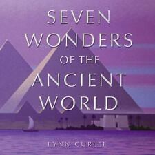 The Seven Wonders of the Ancient World-ExLibrary