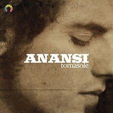 ANANSI - TORNASOLE- SANREMO 2011 - CD NUOVO