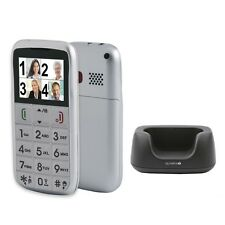 Mobile phone for seniors Olympia Vox Colour Large Buttons SOS button