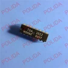 1PCS IC PHILIPS DIP-16 TDA1022