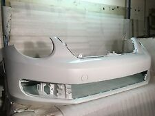 12 13 14 15 VOLKSWAGEN BEETLE FRONT BUMPER COVER *CANDY WHITE* PAINTED VW1000198