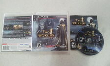 TWO WORLDS II 2  PS3