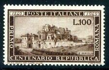 ITALIEN 1949 773 ** POSTFRISCH ATTEST DIENA SPITZENWERT 300€(Z7853
