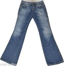 Esprit Jeans  Gr. 34  Vintage  Bootcut  Used Look
