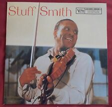 STUFF SMITH   LP FR  REED VERVE