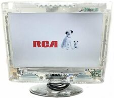 "RCA DLTK136R 13"" Clear LED HDTV Television"