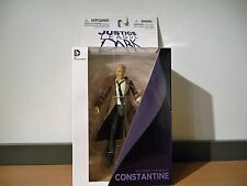 MOC Dc Comics Justice League Dark The New 52 John Constantine Action Figure