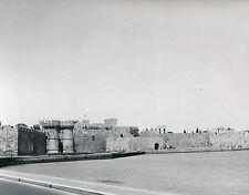 ÎLE DE RHODES c. 1950 - Château de Rhodes Grèce - DIV 9306