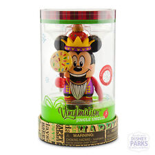 Disney Vinylmation Jingle Smells 3 Mickey Nutcracker Christmas Chocolate Cookie