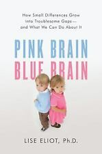Pink Brain, Blue Brain: How Small Differences Grow Into Troublesome Gaps -- And