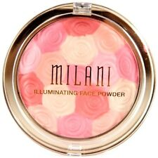 Milani Illuminating Face Powder, 03 BEAUTY'S TOUCH Highlighter & Blush!!